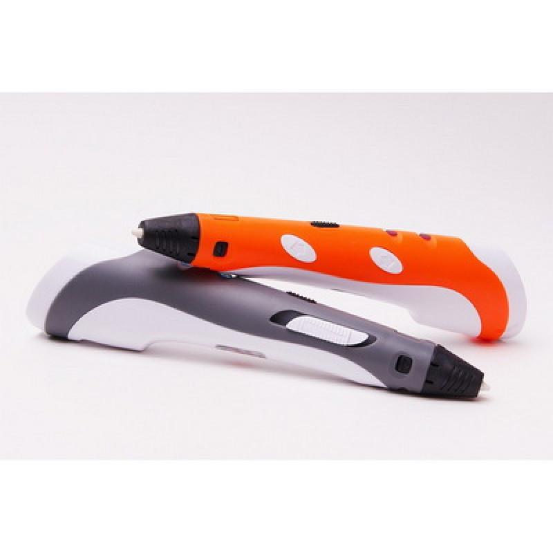 3D ручка Spider Pen START, оранжевая