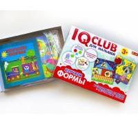 IQ-club для малышей