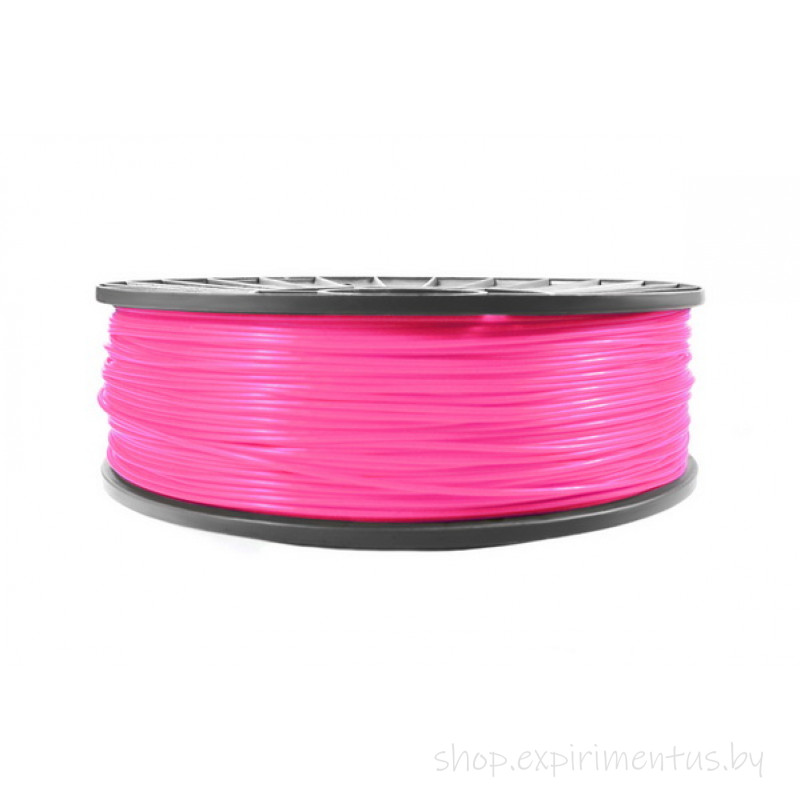 Катушка UNID ABS пластика 750гр. (розовый)