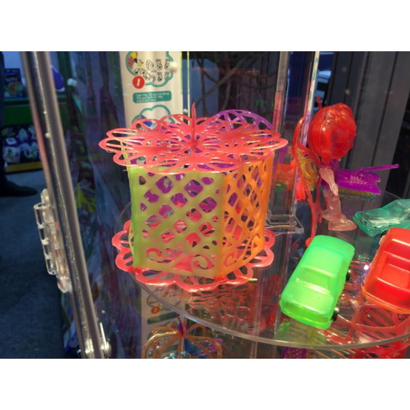 3D ручка Magic Glue LM222-3 (4-е ручки в наборе)