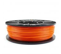 Катушка UNID PLA пластика 1000гр. (оранжевый)