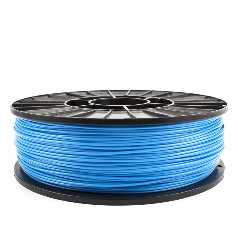 Катушка UNID ABS пластика 750гр. (голубой)