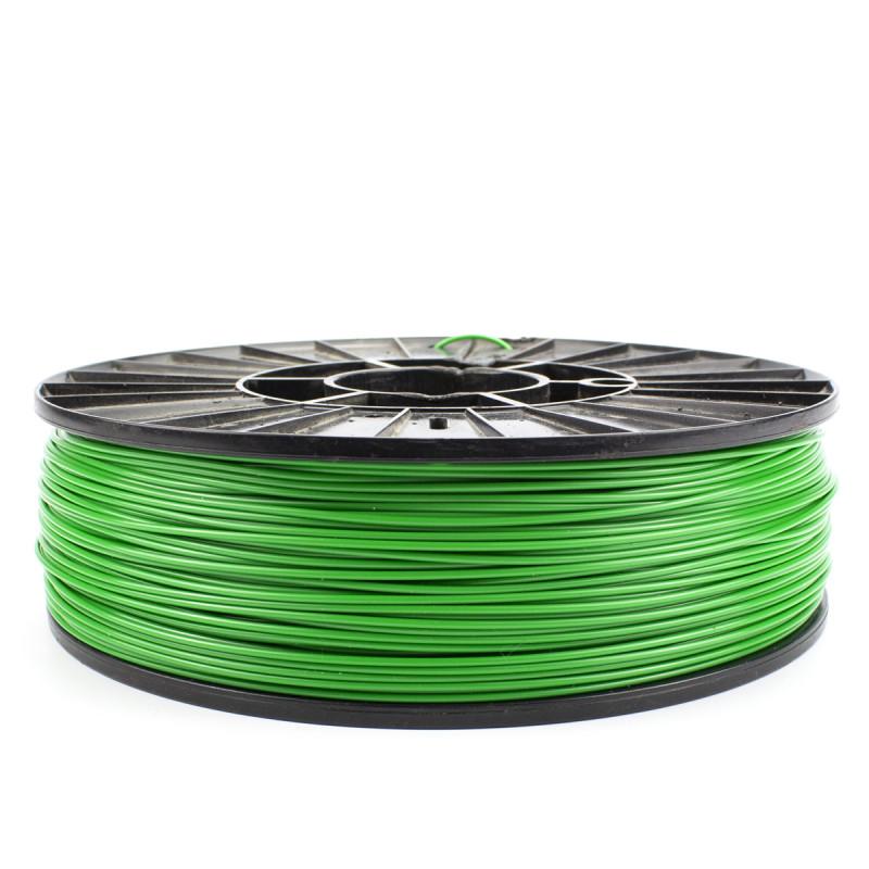Катушка UNID ABS пластика 750гр. (зеленый)