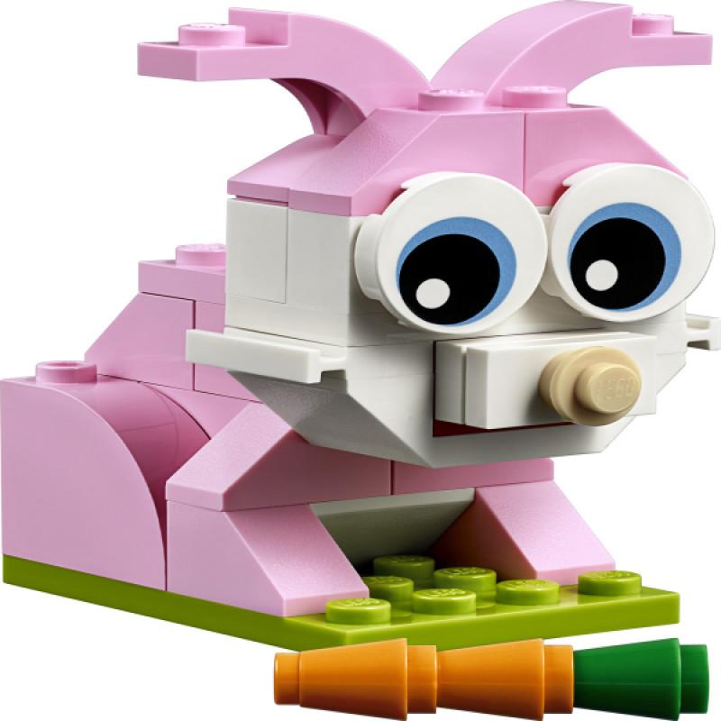 LEGO Classic 11003 Конструктор ЛЕГО Классик Кубики и глазки