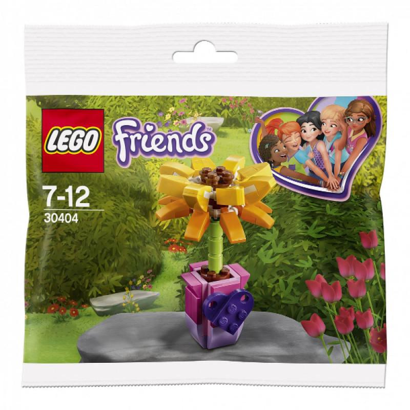 LEGO Цветок дружбы