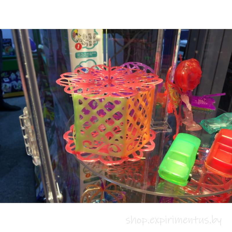 Комплект для 3D Спинера Magic Glue LM111-7A