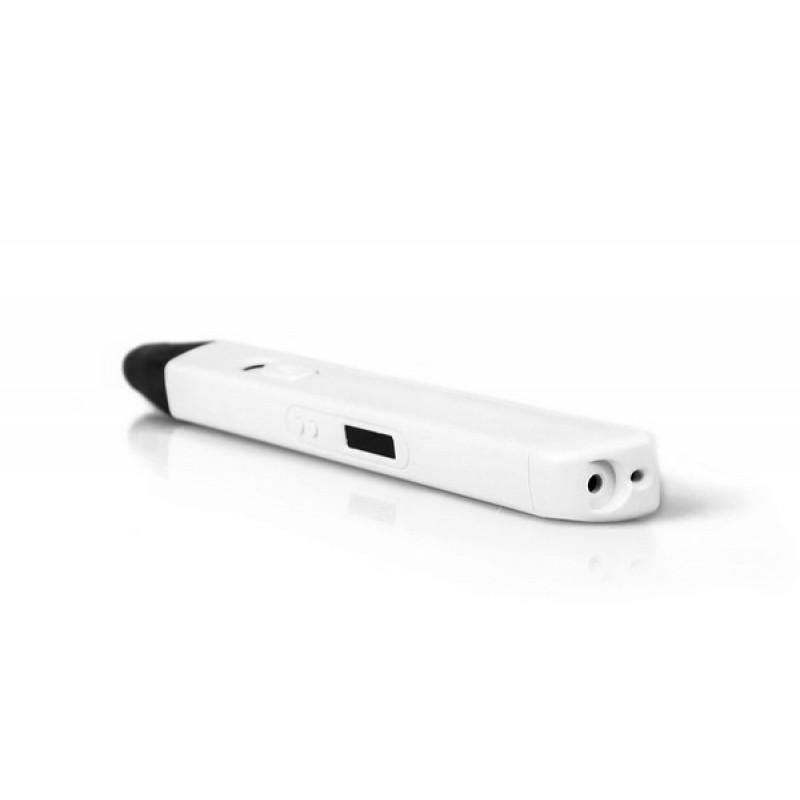 3D Ручка RP-800A (ORIGINAL), белая