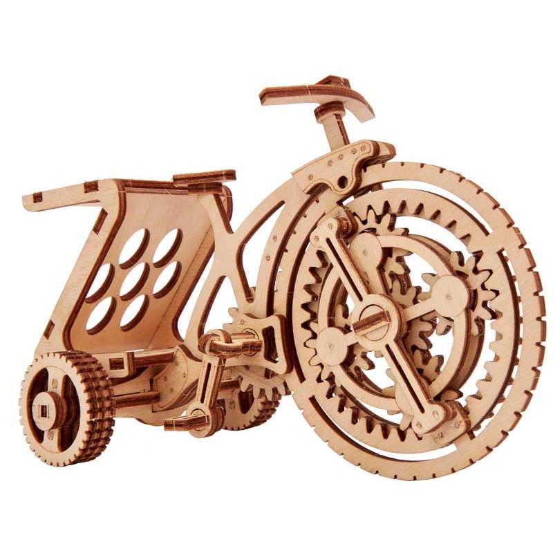 """Деревянный конструктор Wood Trick """"Велосипед"""" Bicycle"""
