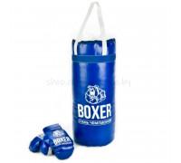 Бокс, боевые искусства