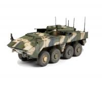 Легкая техника, бронемашины, БТР, БМП, БМД