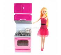 Мебель и аксессуары для Барби