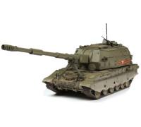 Тяжелая техника, танки, САУ