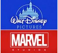 Герои Marvel и Disney