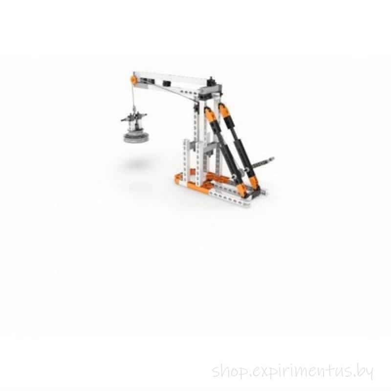 """Конструктор ENGINO Discovering Stem """"Механика: кулачки и кривошипы"""""""