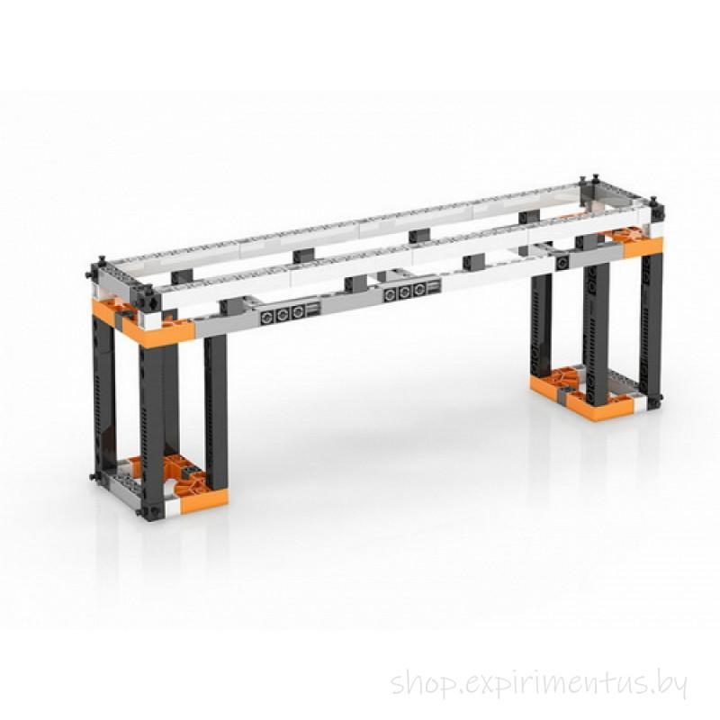 """Конструктор ENGINO Discovering Stem """"Конструкции: здания и мосты"""" STEM06"""