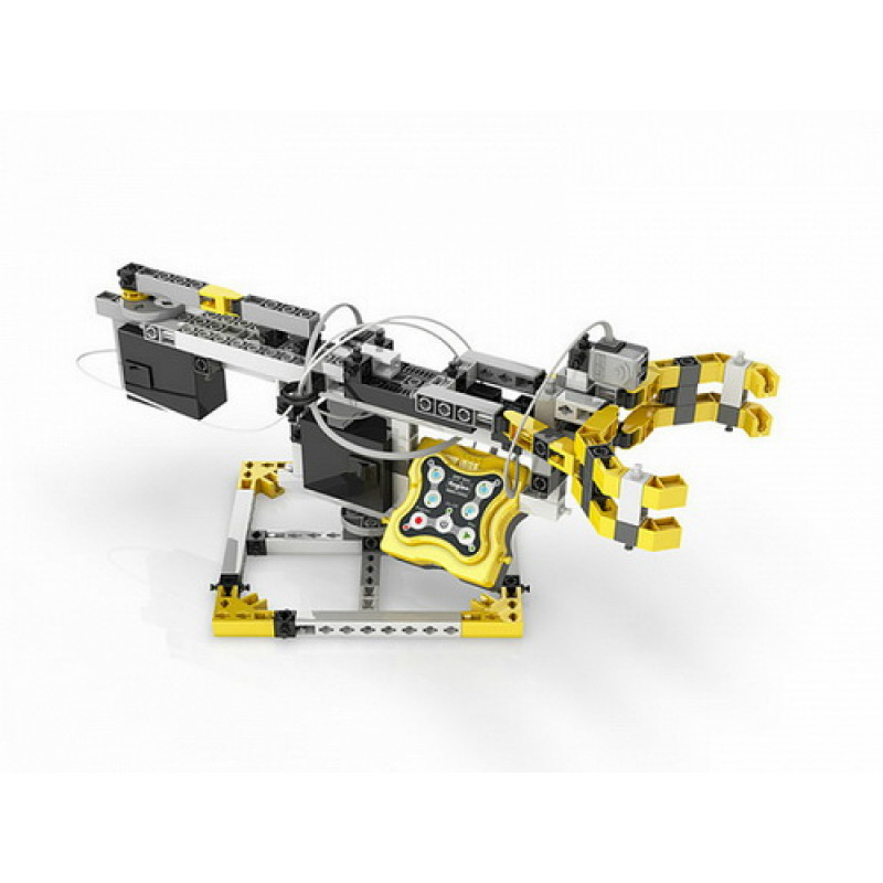 "Конструктор ENGINO Discovering Stem ""Робототехника MINI ERP 1.3"""