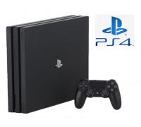Консоли PlayStation и аксессуары