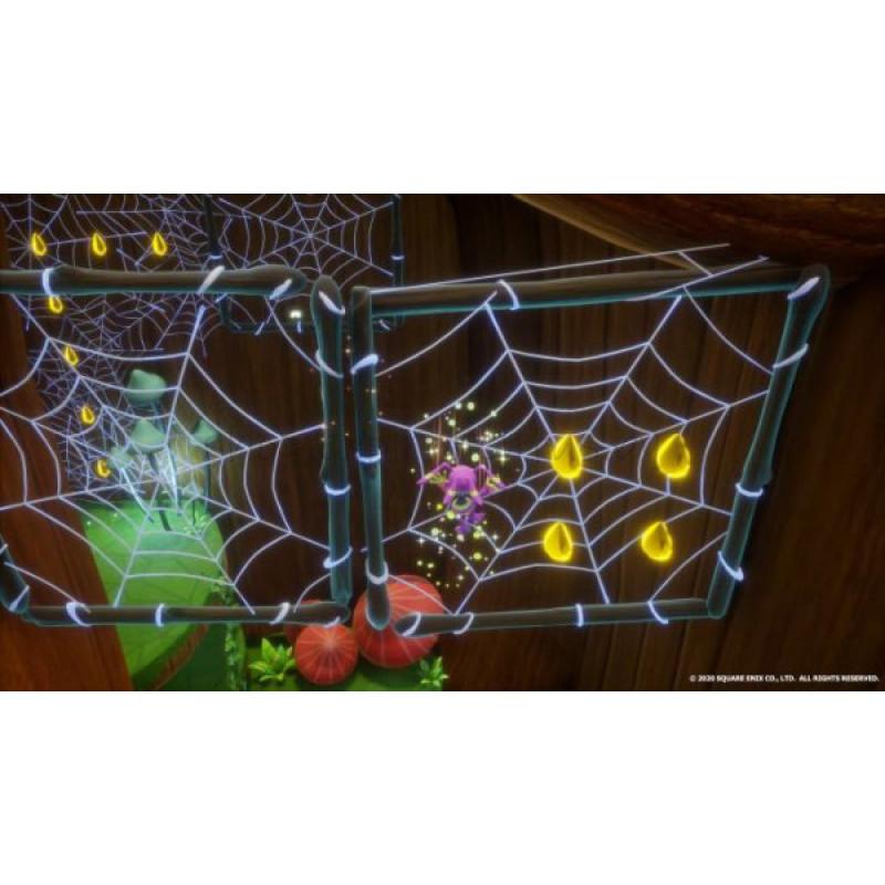 Игра для Play Station 4: Balan Wonderworld  1CSC20005010 Square Enix