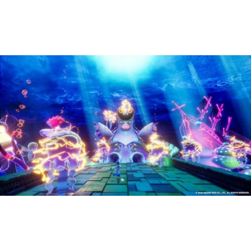 Игра для Nintendo Switch: Balan Wonderworld  1CSC20005012 Square Enix