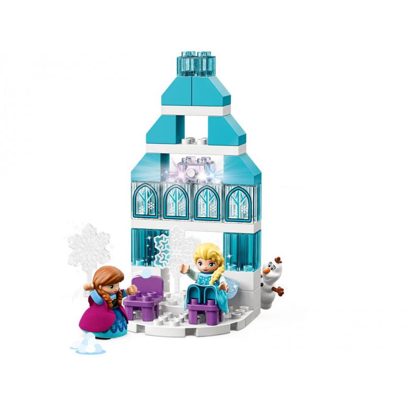 LEGO DUPLO® 10899 Конструктор Ледяной замок