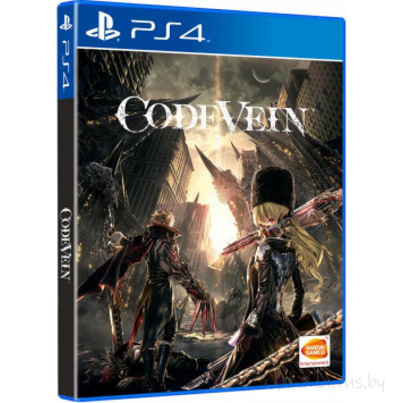 Code Vein [PS4]