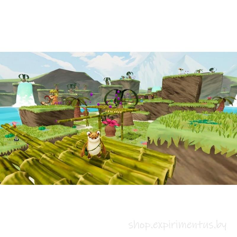 Gigantosaurus: The Game [Switch]