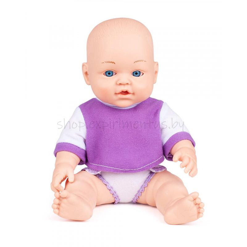 "Кукла ""Малыш"" с набором доктора"