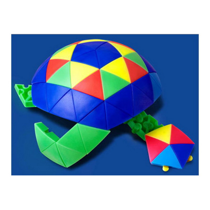"""3D-конструктор """"Мастер шар"""" (объемный конструктор 520деталей)"""